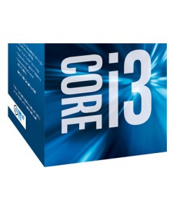CPU Intel core i3-7100T