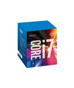 processeur Intel core i7-7700T