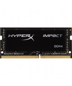 Mémoire 8 GB Kingston-HyperX SO-DIMM DDR4 2400 MHz