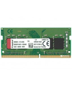Speicher 8 GB Kingston ValueRAM SO-DIMM DDR4 2400 MHz