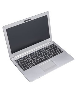 Laptop why! N131ZU 13,3''