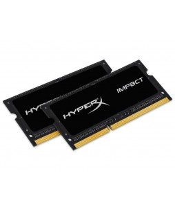 Mémoire 32 GB-HyperX SO-DIMM DDR4 2666 MHz