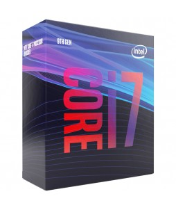 processeur Intel core i7-9700