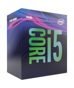 processeur Intel core i5-9500