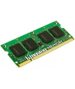 Mémoire 8 GB Kingston Technology SO-DDR3 1600MHz 1.5V