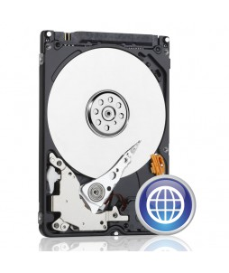 HDD Western Digital Blue SATAIII 500 GB